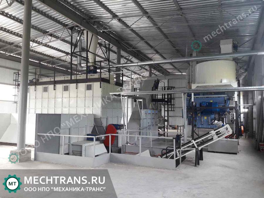 Молотковой дробилки в Заволжье дробильно сортировочная установка в Междуреченск